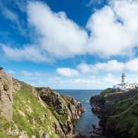 Image of Fanad Lighthouse