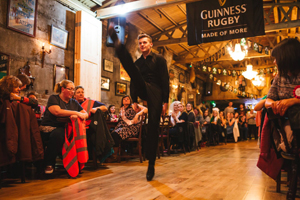 The Irish Dance Party
