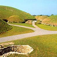 Knowth Passage Tombs