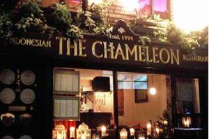 Chameleon Restaurant