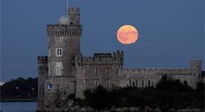 CIT Blackrock Castle Observatory