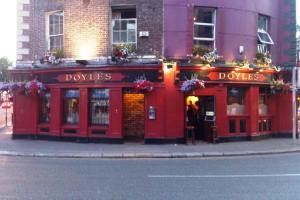 Doyles Of College Street