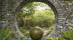 Caher Bridge Garden