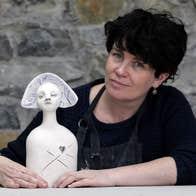 Sarah McKenna Ceramics - Bridge Street Studios