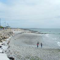 Image of Salthill  Beach