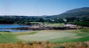 Berehaven Golf and Amenity Park
