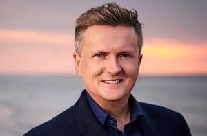 An Evening with Aled Jones