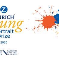 Zurich Young Portrait Prize 2020