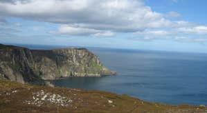 Image of Horn Head