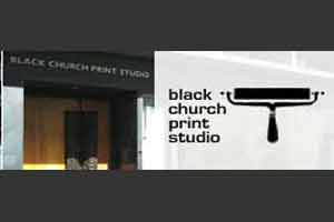 Black Church Print Studio