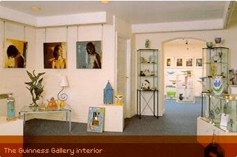Guinness Gallery