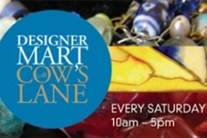 Designer Mart at Cow's Lane