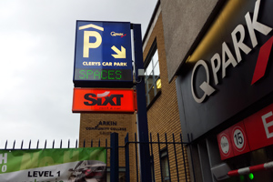 Sixt Rent A Car - City Centre