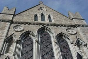 Dublin Highlights & Hidden Corners Tour - Pat Liddys Walking Tours