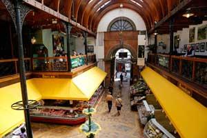 Image of English Market