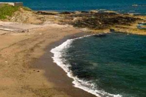 Portrane Beach