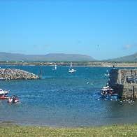 Mullaghmore Harbour
