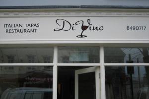 Divino Italian Tapas Restaurant