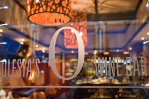Olesya's Wine Bar & Bistro