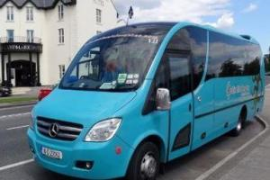 Dublin Mini Coaches & Chauffeur Drive - Day Tours