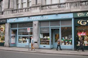 KC Peaches