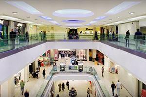 Dun Laoghaire Shopping Centre