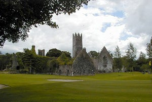 Adare Franciscan Friary