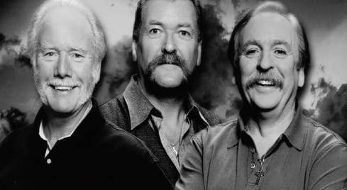 The Wolfe Tones to play the INEC Killarney
