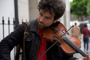 Ballad Tours Dublin