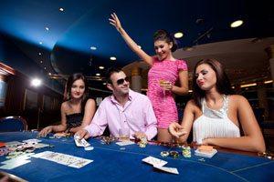 Colossus Casino Club