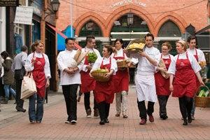 Cooks Academy Ireland Culinary School