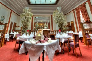 Hanora D Restaurant