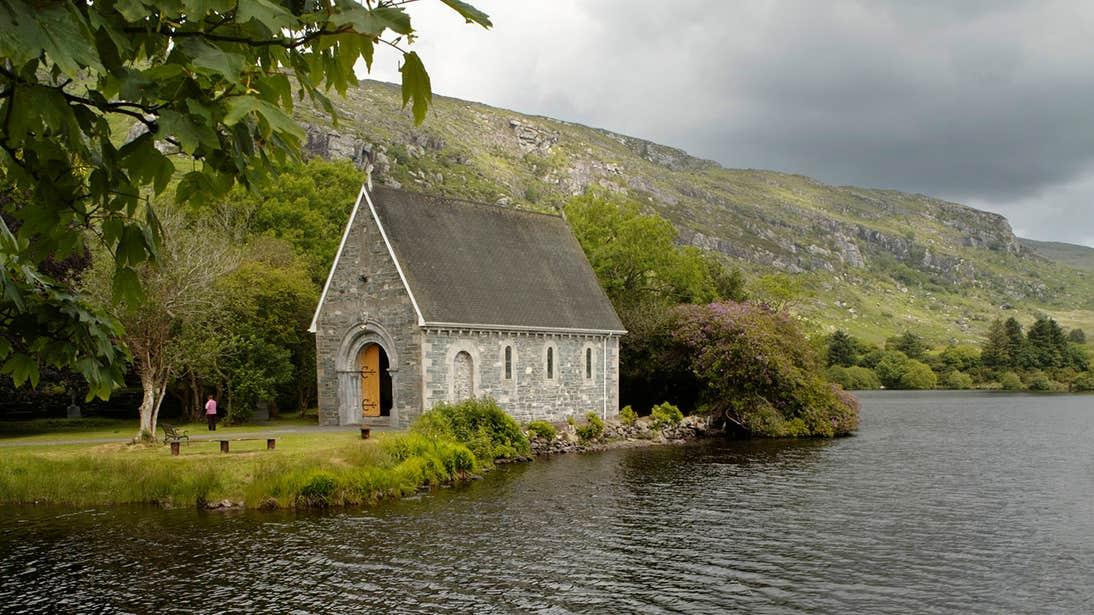 Saint Finbarr's Oratory County Cork