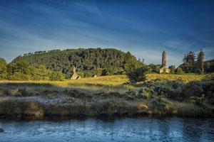 Glendalough Tour - Finn McCools Tours