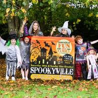 Image of Spookyville Family Halloween