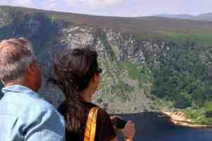 Wicklow County & Glendalough Tour
