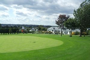 Killiney Golf Club