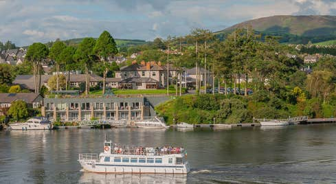 Image of Killaloe River Cruises in County Clare