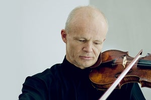 ICO: Mozart, Kinsella and Berlioz