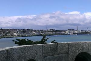 Dun Laoghaire Walking Tours