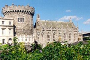 Best of Dublin Walking Tour - Pat Liddy Walking Tours