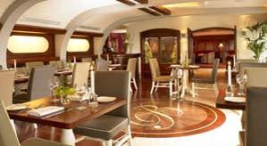 The Blue Haven Bistro & Restaurant