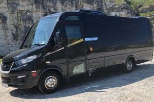 Prestige Chauffeur Ltd.