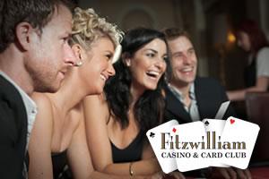 The Fitzwilliam Casino & Card Club