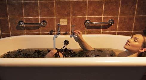 VOYA Seaweed Baths