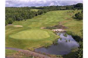 Hollywood Lakes Golf Club
