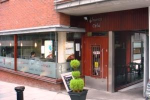 Chorus Café