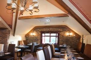 The Old Schoolhouse Restaurant