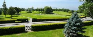 Corrstown Golf Club