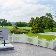 PGA National Ireland Slieve Russell golf course